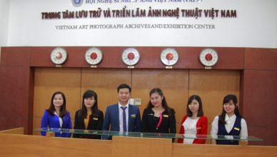 Đội ngũ giảng viên vitaudu