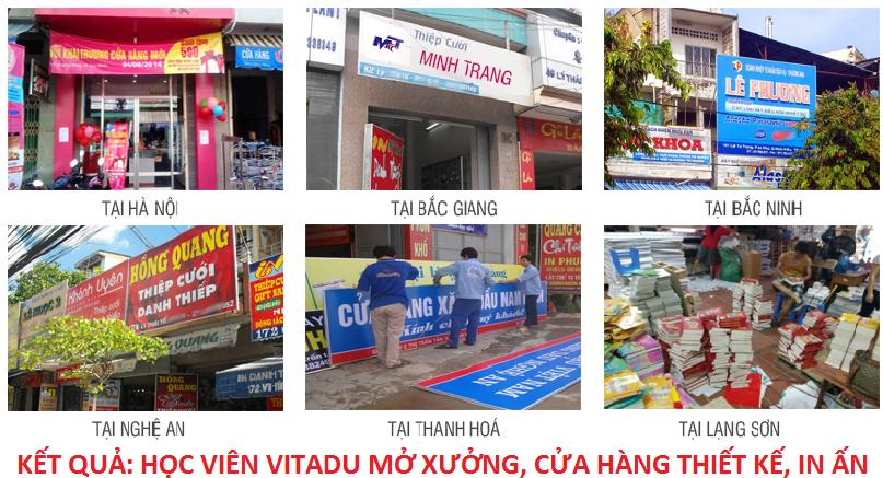 Học thiết kế đồ họa tại phường 5 Tân Bình, tự tin, phát triển bền vững