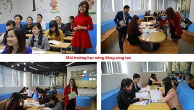 Học thiết kế đồ họa ở Nguyễn Oanh Gò Vấp