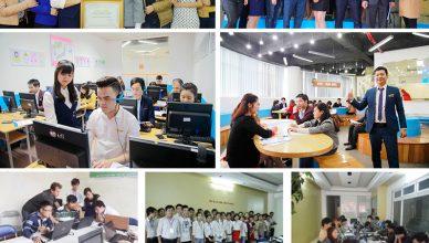 Học Photoshop tại phường 1 Tân Bình