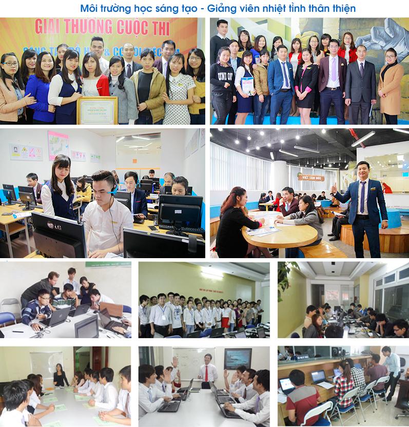 Học Photoshop ở Tân Bình, Học từ các chuyên gia