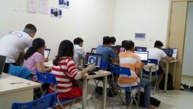 Học thiết kế đồ họa tại Bình Tân