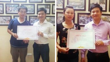 Khóa học thiết kế đồ họa tại phường 6 Tân Bình