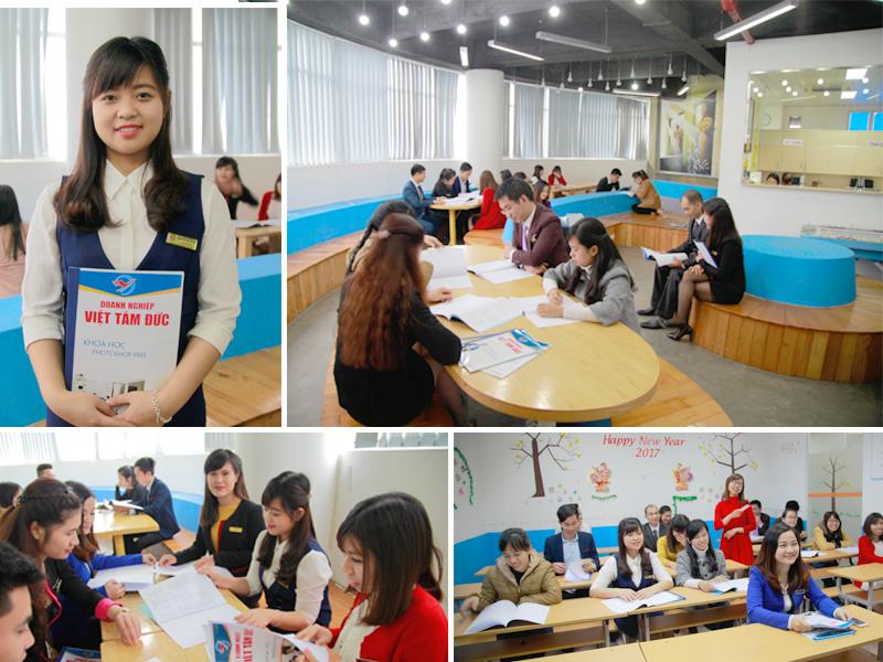 Lớp học photoshop tại quận Gò Vấp TPHCM