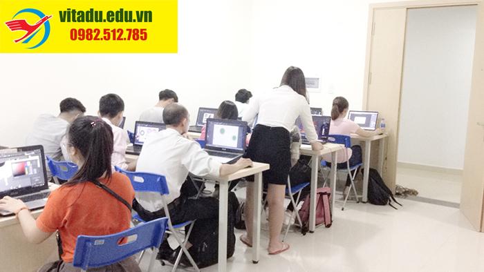 Học thiết kế đồ họa tại phường Tân Tạo, quận Bình Tân tphcm