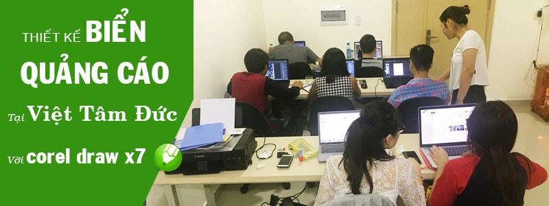 Lớp học Corel Draw tại phường 15 quận 10 TPHCM