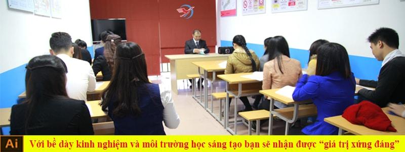 Học illustrator tại phường Bình Trị Đông, quận Bình Tân tphcm