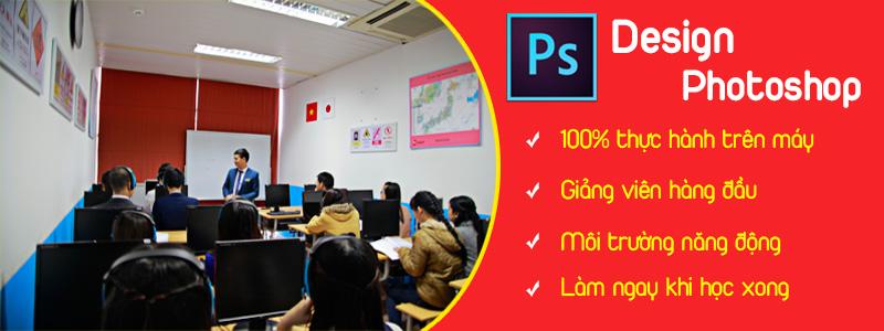 Học photoshop tại phường Tân Tạo, quận Bình Tân tphcm