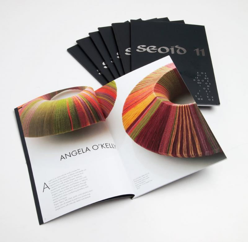 Sản phẩm cataloge do học viên thiết kế tại khóa học