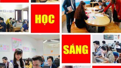 Lớp học Indesign tại phường 5 quận 11 TPHCM