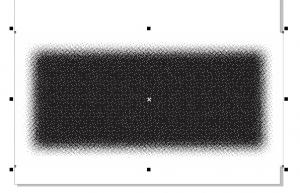 Khối hạt tram chuyển sang hệ đen trắng để thay đổi màu