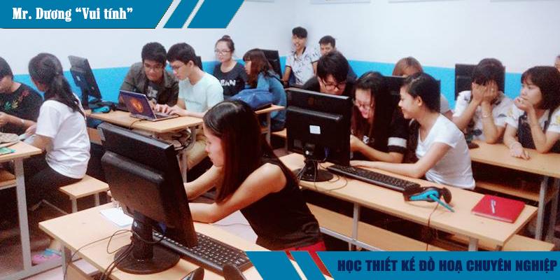 Những học viên tại các tuyến đường Bến Nghé Bến Thành Nguyễn Cư Trinh quận 1 TPHCM đến tham gia vào lớp học đường Trần Hưng Đạ