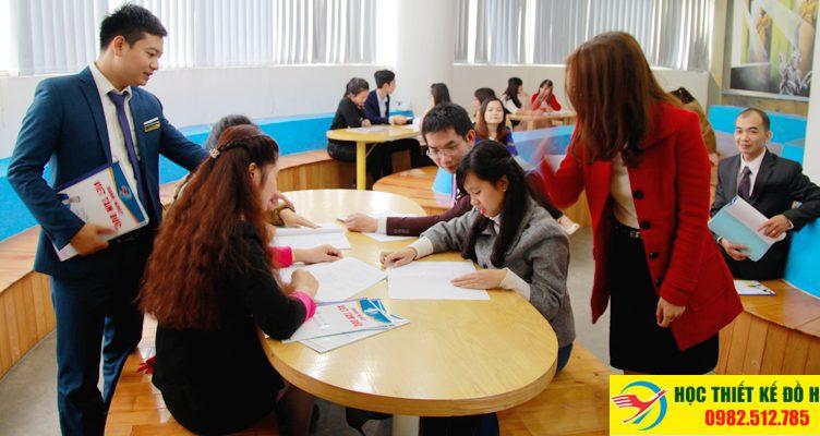 lớp học Photoshop tại quận Phú Nhuận TPHCM